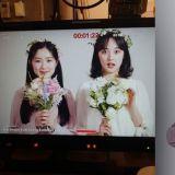 《Sky Castle》的「姐妹花」金惠允、金寶拉再次合體,兩人一起拍攝化妝品廣告!