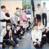 《Produce X 101》中心選拔開始 UP10TION、MYTEEN、VICTON 成員都參賽!
