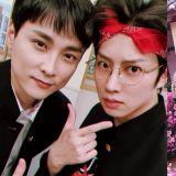 就是今晚!「宇宙 HIP 小子」金希澈、閔庚勳與 BIBI、DinDin 攜手發表新歌