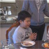 《白老師家常菜》俊秀試吃爸爸做的辣炒雞湯 反應是……