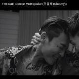 SJ D&E先行曲《Gloomy》MV公開!神童SNS更新:「這個鏡頭很好吧?我就說一定要放進去!」