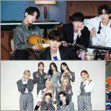 【百大偶像團體品牌評價】BTS防彈少年團評價指數上升 連續 24 個月奪冠!