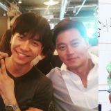 「大势笑星」朴娜莱确定加入SBS综艺《小森林》!与「李氏兄弟」李瑞镇、李升基合作!