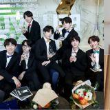 韓網友票選「2018上半年」最佳愛豆、演員和電視劇!防彈少年團、孫藝珍和朴敘俊獲一位!