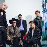 BIGBANG 的机场时尚5人各有独特风格!不管什么风格他们都能驾驭啊!