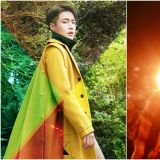 EXO LAY新专辑反应热烈 夺中国打歌节目一位