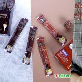 想吃甜點又害怕熱量! 一定要試試7-11「擠著吃的提拉米蘇」!