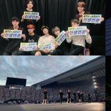 BTS防弹少年团日本公演收入破 200 亿韩元 登告示牌巡演榜首!