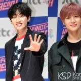JTBC4《THE DANCER》发布会:银赫成为「队长」 就是想和起光、泰民一起录制