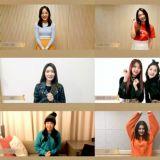 《Produce101》友情Forever!I.O.I成员为金昭希送上出道祝贺视频