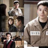 《被告人》池晟展现多层次哭戏 剧组:第7-8集将有大反转!