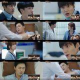 SBS混剪《嫉妒》、《藍海》 「Bromance」讓曹政奭、李敏鎬都害羞啦!