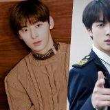 BTS防彈少年團Jin當選「最想一起去野餐的愛豆第一位」!