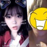 韓星愛玩配音app! 變臉+撒嬌=超高殺傷力,最後的V也太不計形象了XDD