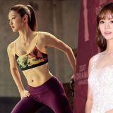 看起来明明很瘦! 李孝利&金成铃&惠利等女星真实体重公开,最高数值60kg!