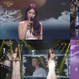 Davichi现场演唱《这份爱》带你重回当时《太阳》的感动