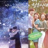 SBS称霸话题性排行榜 《当你沉睡时》连续两周夺冠《爱情的温度》、《青春时代2》紧追在后!