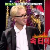 WINNER宋旻浩讓隊長姜昇潤抓狂不已的缺點?最終單膝下跪道歉...XD