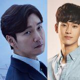 金秀贤、曹承佑、李准基高居8月电视剧演员品牌评价前三!