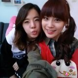 「义气女」少时Sunny、许英智再携手 同登《Roommate》PD新综艺