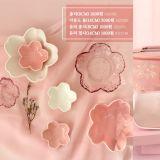 韓國Daiso推出春季新品櫻花系列:超多美麗商品令人瘋狂心動♥