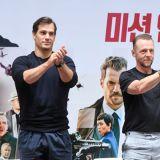 22日《Running Man》迎來最強嘉賓! Tom Cruise攜「超人」&「僵屍肖恩」組地表最帥間諜團