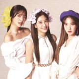 Red Velvet颁奖礼上的可爱出糗!Yeri羞得捂嘴跑下台而Joy就全程淡定XD