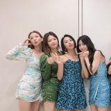 TWICE 回归后首冠入袋 跃上 Gaon Chart 单周专辑榜首!