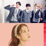【百大歌手品牌评价】BTS防弹少年团再度夺冠 IU、林英雄获二、三名