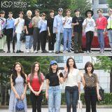 KBS《MUSIC BANK》取消上班路之后...又恢复了!