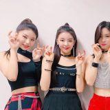 ITZY 蟬聯《人氣歌謠》冠軍 三大無線台冠軍只差一座!