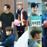 《偶运会》今年新增保龄球项目!EXO、Wanna One、Red Velvet等组合参加