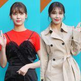 【2018 F/W HERA首尔时装周】星光熠熠的时装秀活动现场