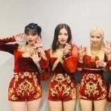 (G)I-DLE 預定 4 月初回歸 新歌 MV 已拍攝完畢!