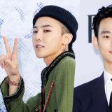 今年下半年即将退伍的男艺人! 金秀贤&G-Dragon&太阳&大声&郑容和等