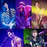 FTIsland 唱遍八城市 日本巡迴盛大落幕