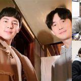 《机智牢房生活》汉阳和志远一起去吃部队锅啦!李奎炯还写著:花了好久的时间!
