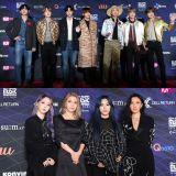 【完整名单】《2019 MAMA》:BTS防弹少年团成为超级大赢家——共得9个奖项!
