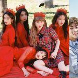 Red Velvet VS ASTRO出击《Sugar Man2》展开音乐对决