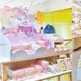 Kakao Friends門店春季新面貌!新品系列超級Bling Bling~