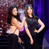 《Muscle Queen Project》開放媒體探班 8女星秀完美身材