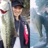 釣魚王李宗泫&朴炯植周末一起出海去啦!公開大魚上鉤認證照