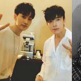 SJ东海照片里会出现的「三项元素」 让银赫直说「看烦了」?