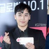 一語成讖?! 舊日GD&太陽勸勝利小心:「你如果出事,BIGBANG就完了」