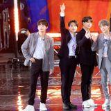 Big Hit 再度出手!向诽谤、侮辱BTS防弹少年团的网友提告