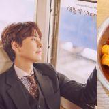 「辣炒年糕爱好者」Super Junior圭贤说:来首尔吃这4家就够了!