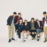 11月男女团品牌评价结果出炉 EXO连续三个月获得一位