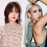 即使變胖也很美!具惠善、Ailee、CL......韓娛圈那些忽胖忽瘦的美人們