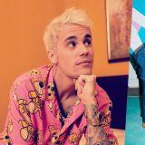 Justin Bieber盛讚防彈少年團:「如果有人懂得如何創造歷史,那就是BTS」