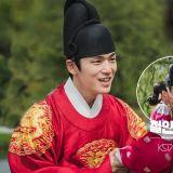 《哲仁王后》收视持续爬升,第10集创新高打败《Signal》登tvN历代第7 !